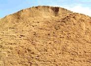 Песок намывной в Тольятти
