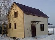 Тольятти строительство дачи