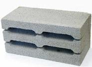 Монтаж керамзитобетонных блоков
